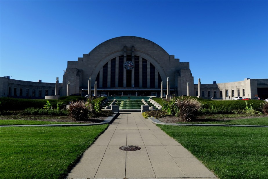 Cincinnati – November 2015 –Museum