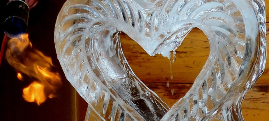Loudonville, OH – January 2016 – Winter Ice CarvingFestival