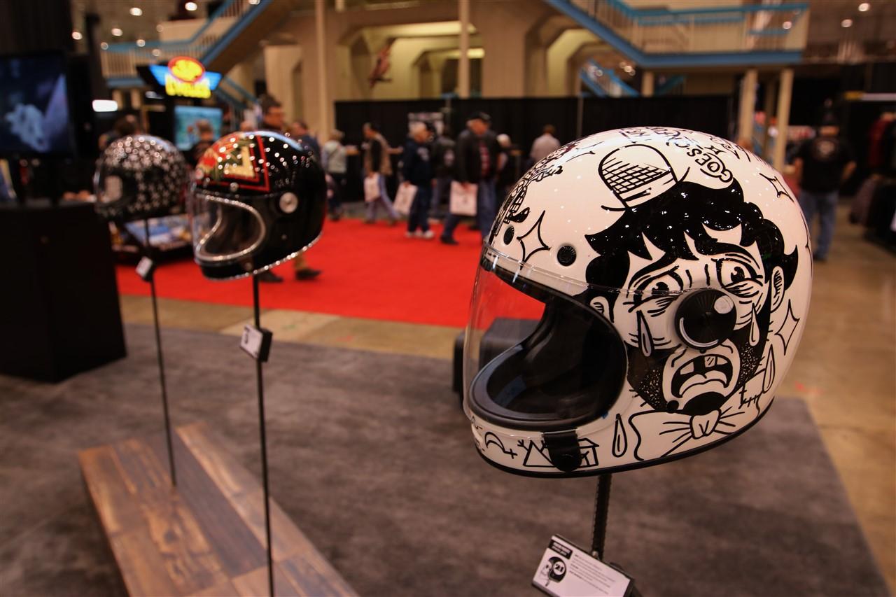 2016 01 30 17 Cleveland IX Center Motorcycle Show.jpg