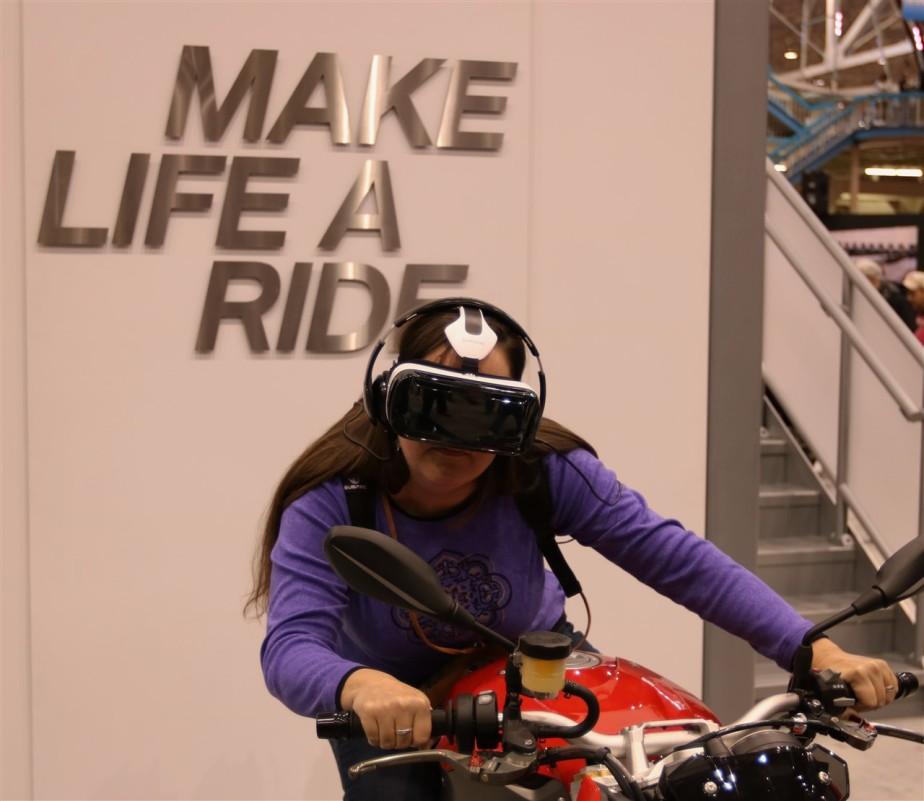 2016 01 30 44 Cleveland IX Center Motorcycle Show.jpg
