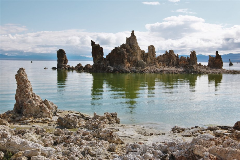 Eastern California – Spring 2016 Road Trip – Day 5 – Mono Lake, Lake Tahoe & Chico