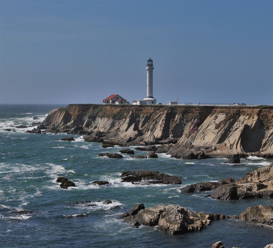 Northern California – Spring 2016 Road Trip – Day 6 – From Wineries to the Mendocino Coast