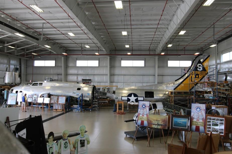 2016 08 13 74 Urbana OH Air Museum.jpg