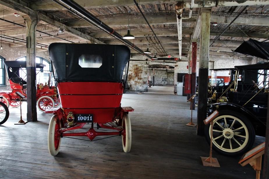 2016 08 20 35 Detroit Piquette Avenue Model T Factory.jpg