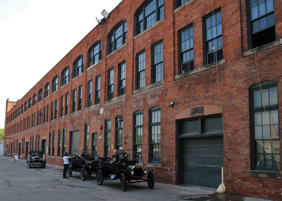 2016 08 20 63 Detroit Piquette Avenue Model T Factory.jpg