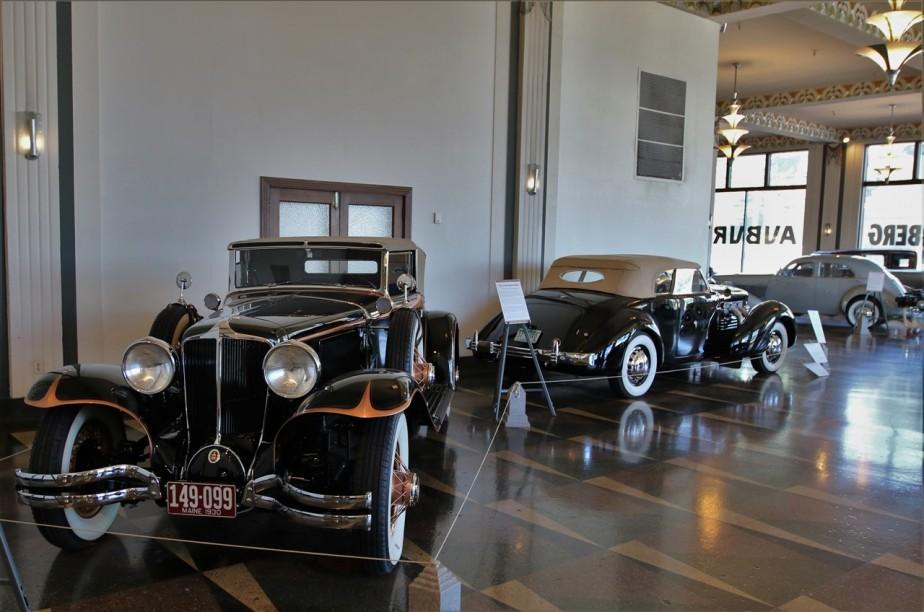 2016 08 21 120 Auburn IN Cord & Duesenberg Museum.jpg