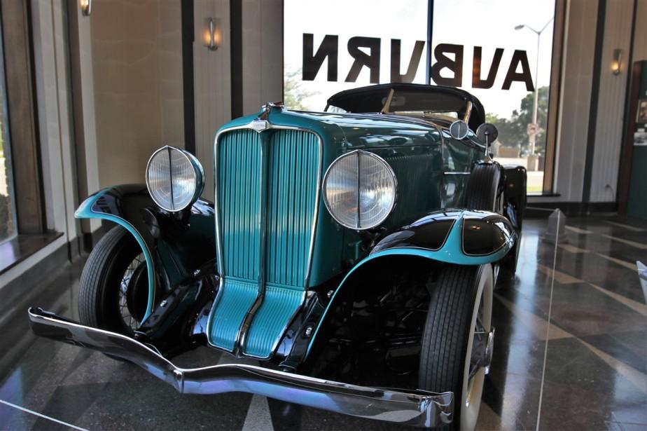 2016 08 21 125 Auburn IN Cord & Duesenberg Museum.jpg
