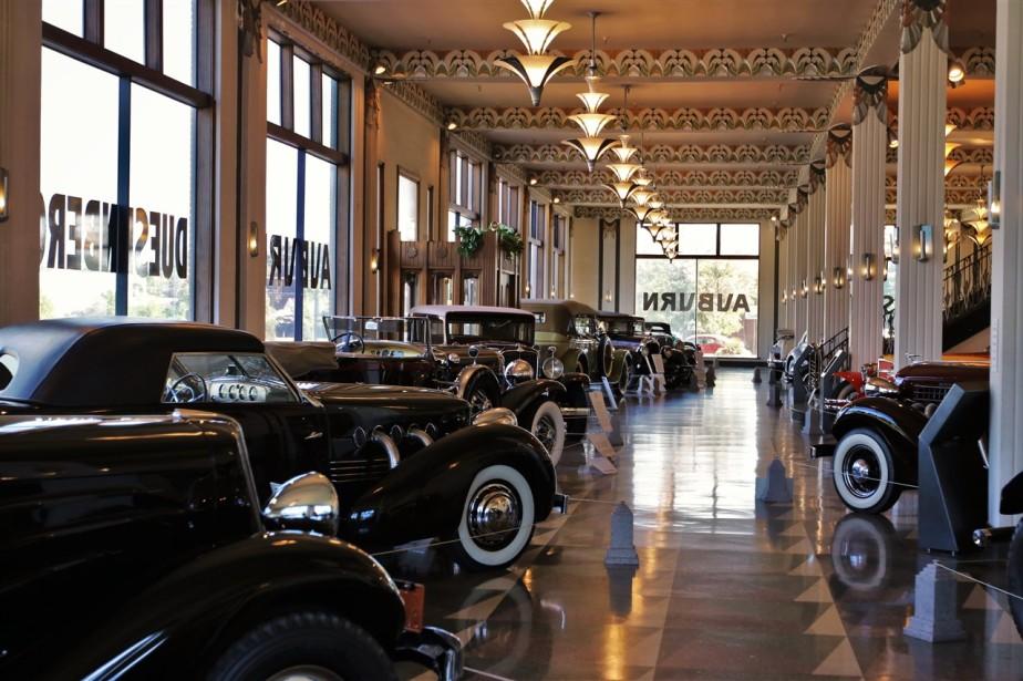 2016 08 21 136 Auburn IN Cord & Duesenberg Museum.jpg