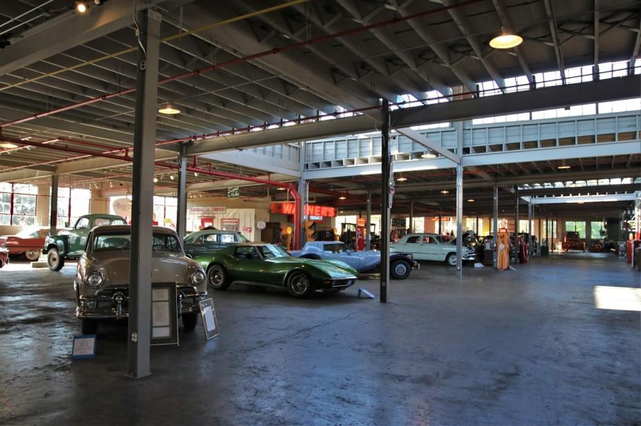 2016 08 21 24 Auburn IN National Auto & Truck Museum.jpg