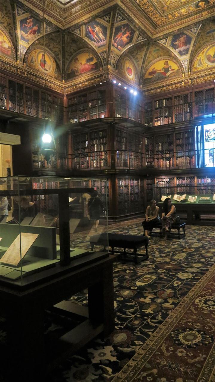 2016 08 28 50 New York Morgan Library.jpg