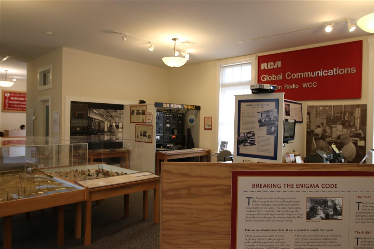 2016 08 31 46 Chatham MA Marconi Museum.jpg