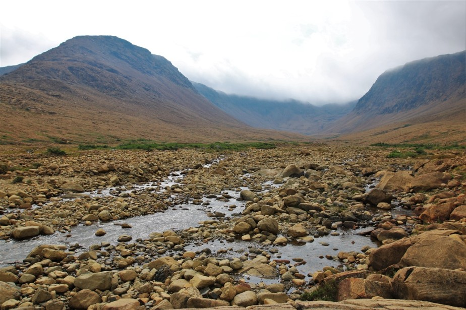 Gros Morne National Park, Newfoundland – Late Summer 2016 Road Trip – Day12