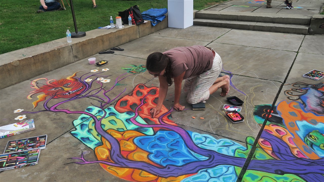 2016 09 18 45 Cleveland Museum of Art Chalk Art.jpg