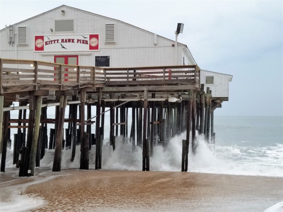 Outer Banks, North Carolina – Late Fall 2016 Road Trip – Day 6