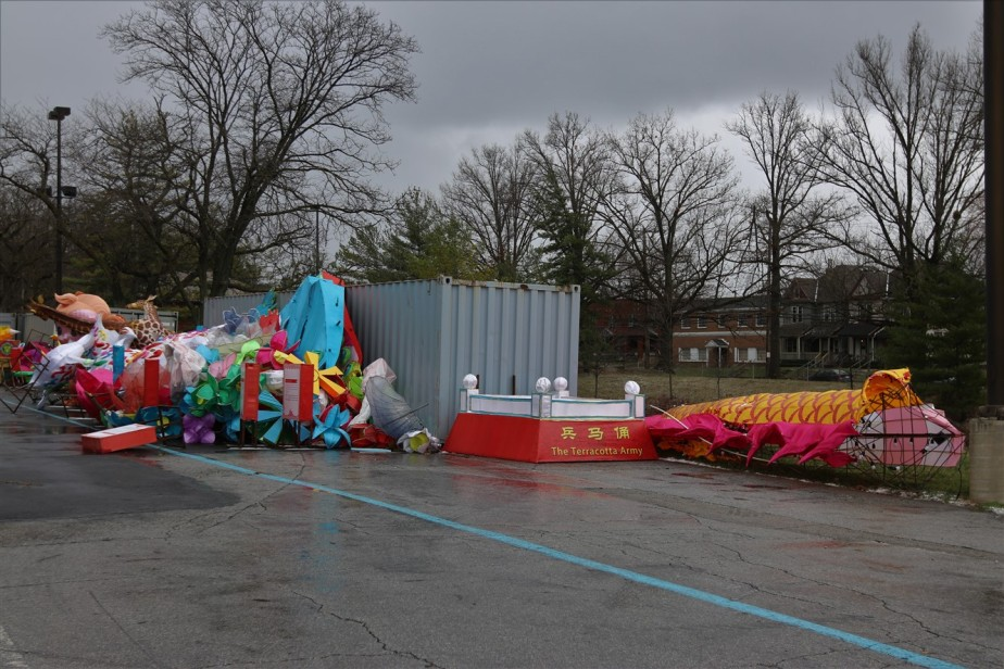 Columbus – February 2017 – Closed for theSeason