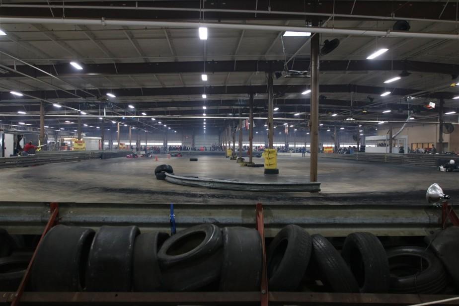 Columbus February 2017 Ohio Indoor Go Kart Racing Rdz Photography