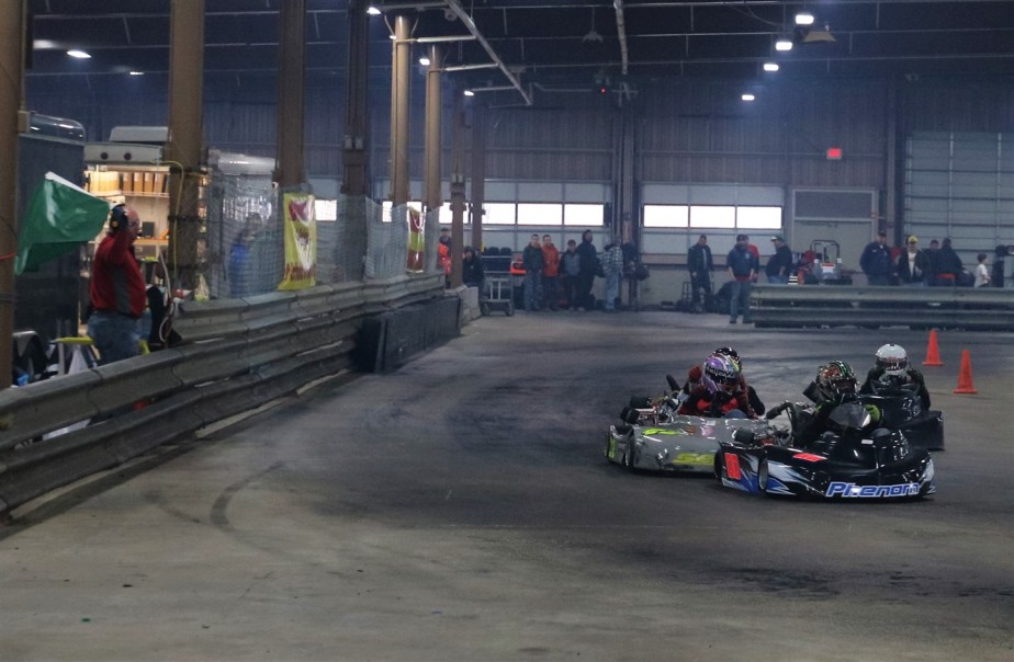 Go Karts Columbus >> Columbus February 2017 Ohio Indoor Go Kart Racing Rdz Photography