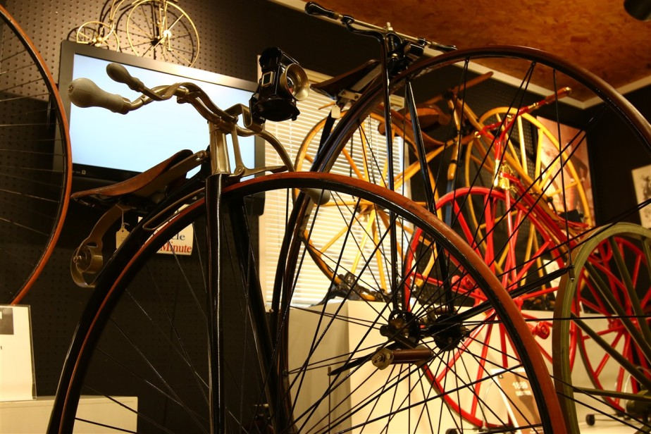 2017 03 18 121 New Bremen OH Bicycle Museum of America.jpg