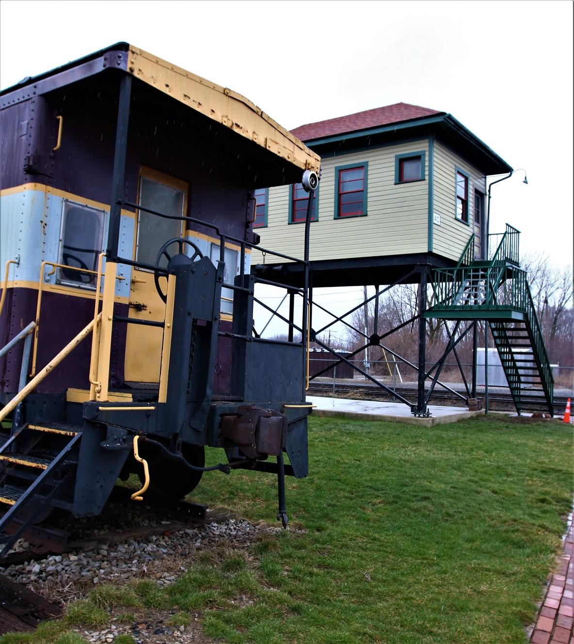 2017 03 18 309 Marion OH Railroad Club Depot.jpg