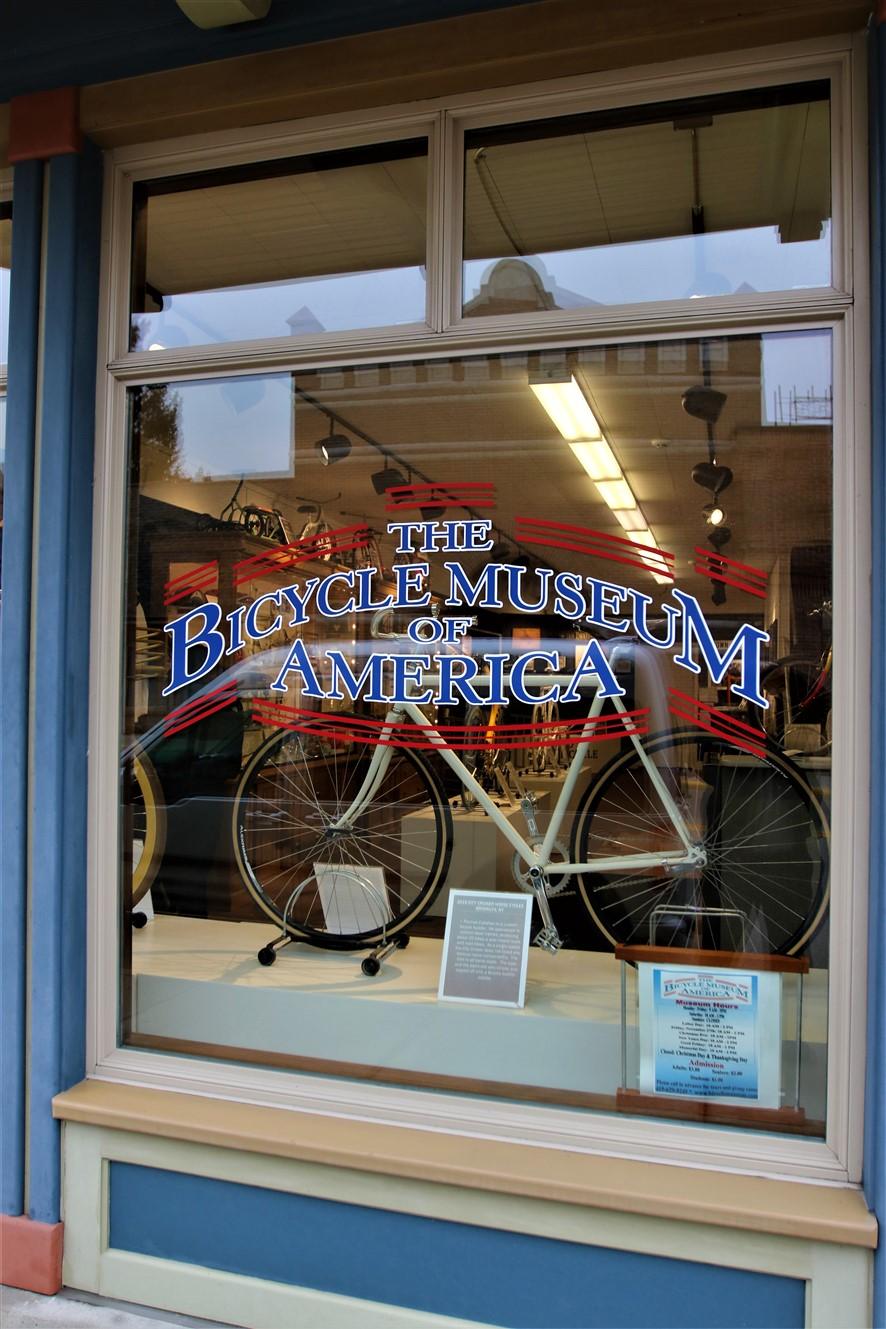 2017 03 18 39 New Bremen OH Bicycle Museum of America.jpg