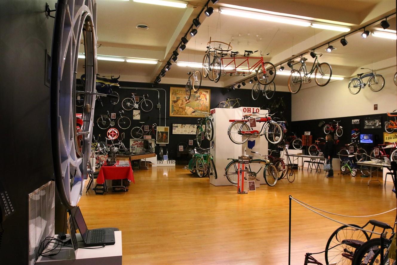 2017 03 18 93 New Bremen OH Bicycle Museum of America.jpg