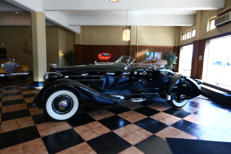 Dayton – April 2017 – America's Packard MuseumRevisited