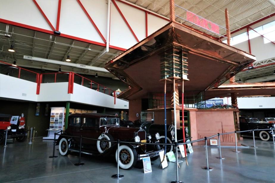 2017 05 13 142 Buffalo Pierce Arrow Museum.jpg