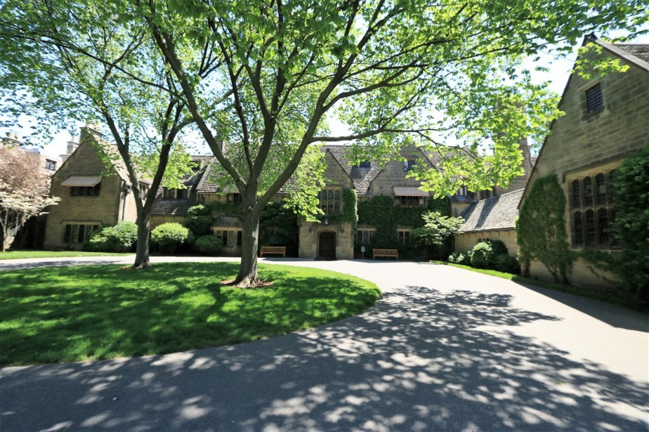 Grosse Pointe, MI – May 2017 – Edsel and Eleanor Ford House