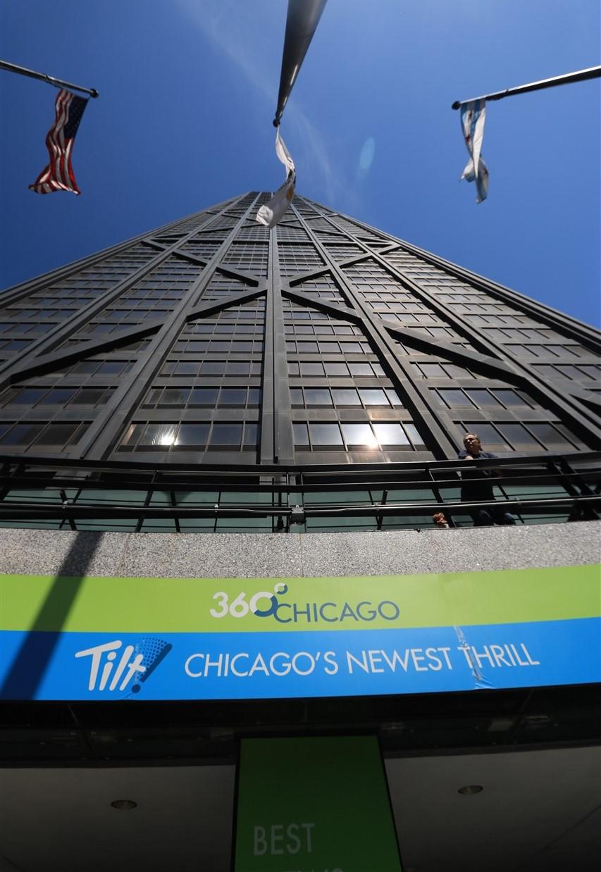 Chicago – June 2017 – 360Chicago