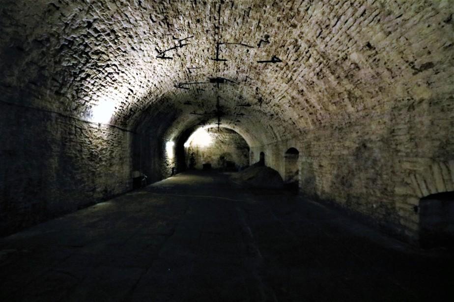 Cincinnati – July 2017 – UndergroundTour