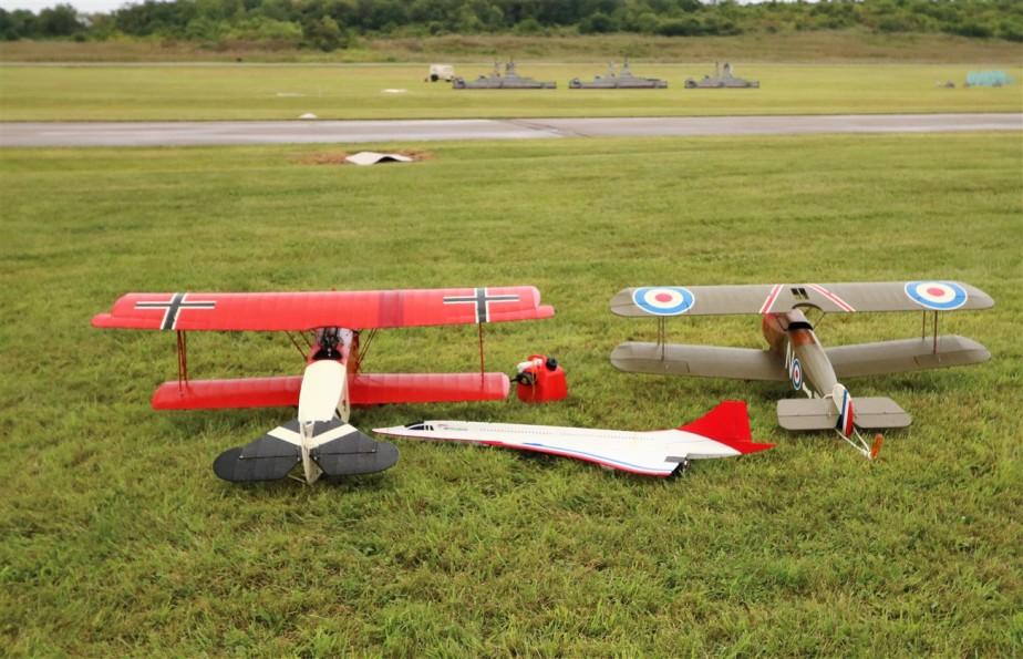 2017 08 06 3 Hamilton OH RC Plane Flying Circus.jpg