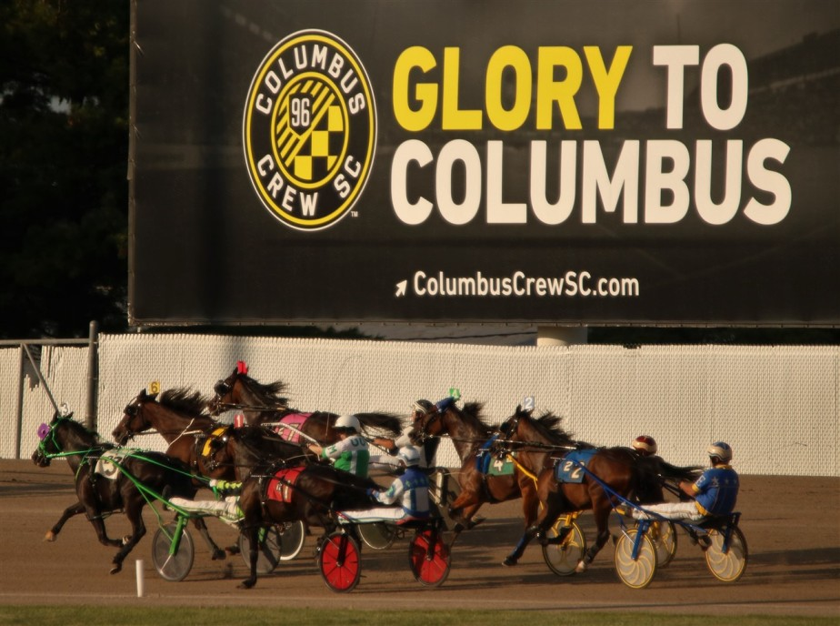 Columbus – August 2017 – Saturday Evening with thePonies
