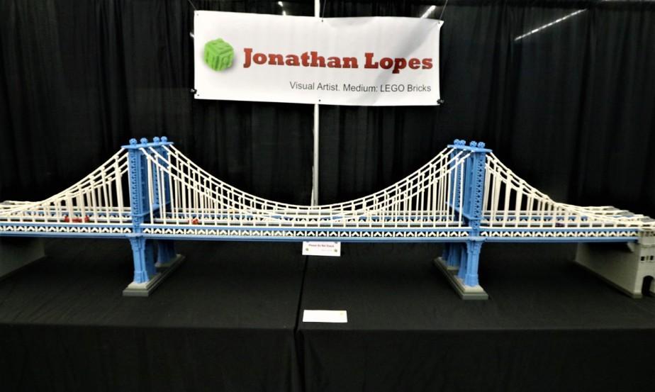 Cleveland – September 2017 – LegoConvention