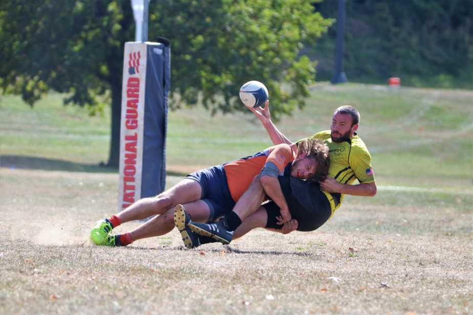 Cleveland – September 2017 –Rugby