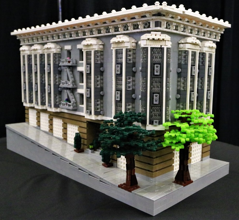 2017 09 30 5 Cleveland Lego Convention.jpg