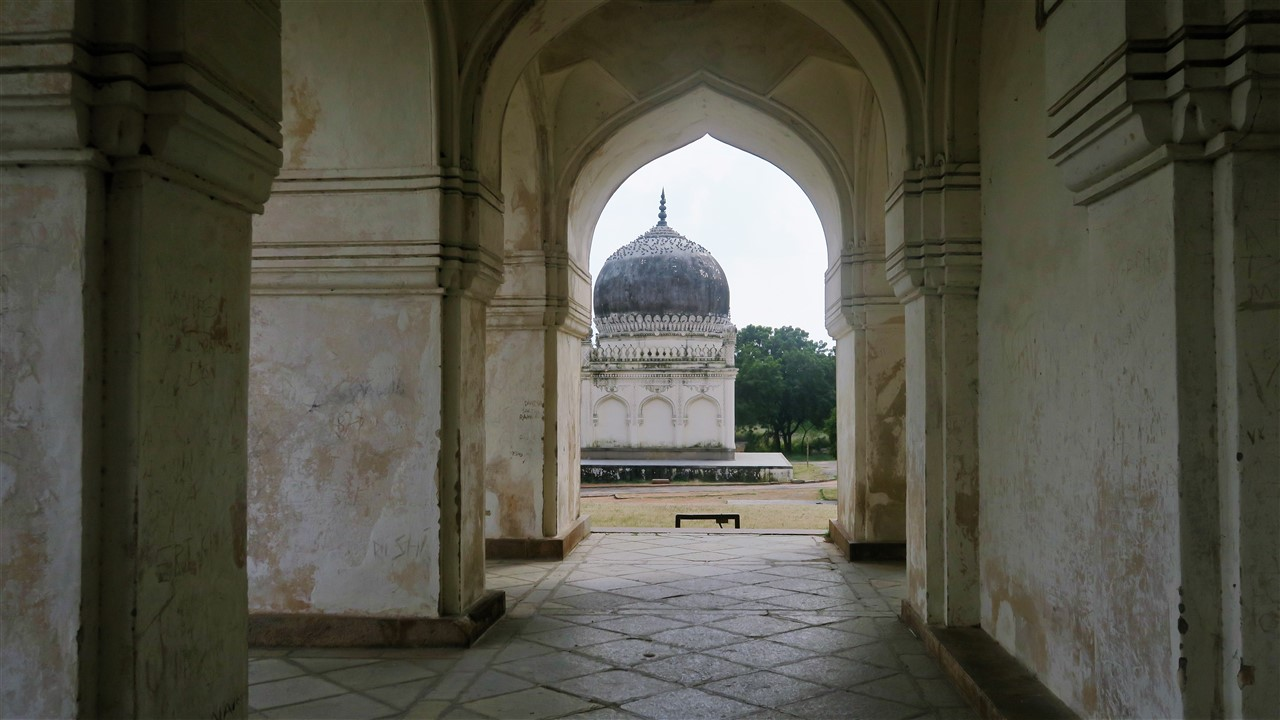 2017 11 17 15 Hyderabad Qutb Shahi Tombs.jpg