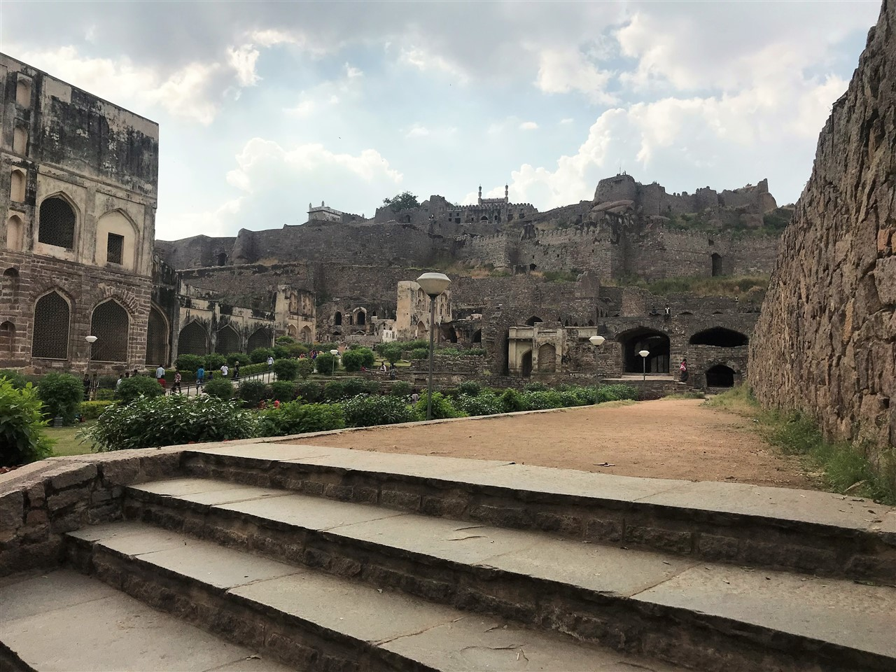 2017 11 17 60 Hyderabad Golkonda Fort.jpg