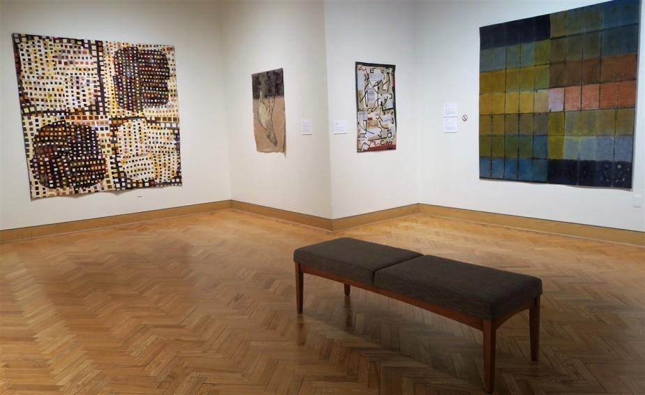 Columbus – April 2018 – GalleryDay