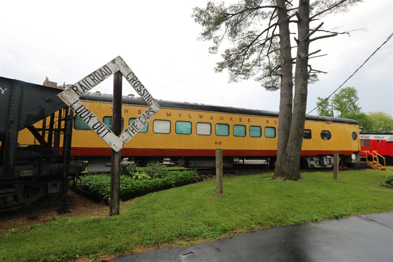 2018 05 19 182 Bellevue OH Mad River & Nickel Plate Railroad Museum.jpg