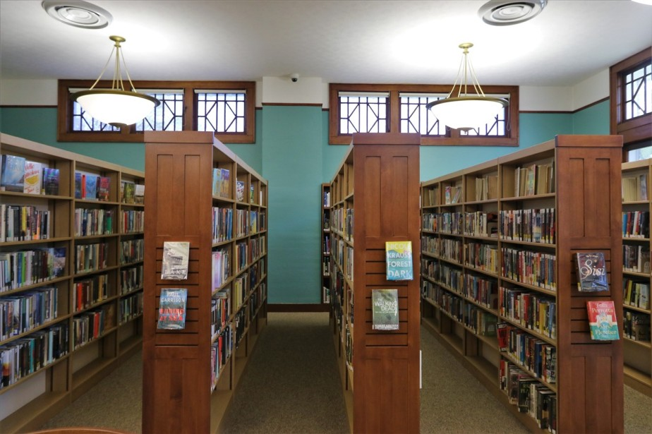 2018 05 19 246 Milan OH Public Library