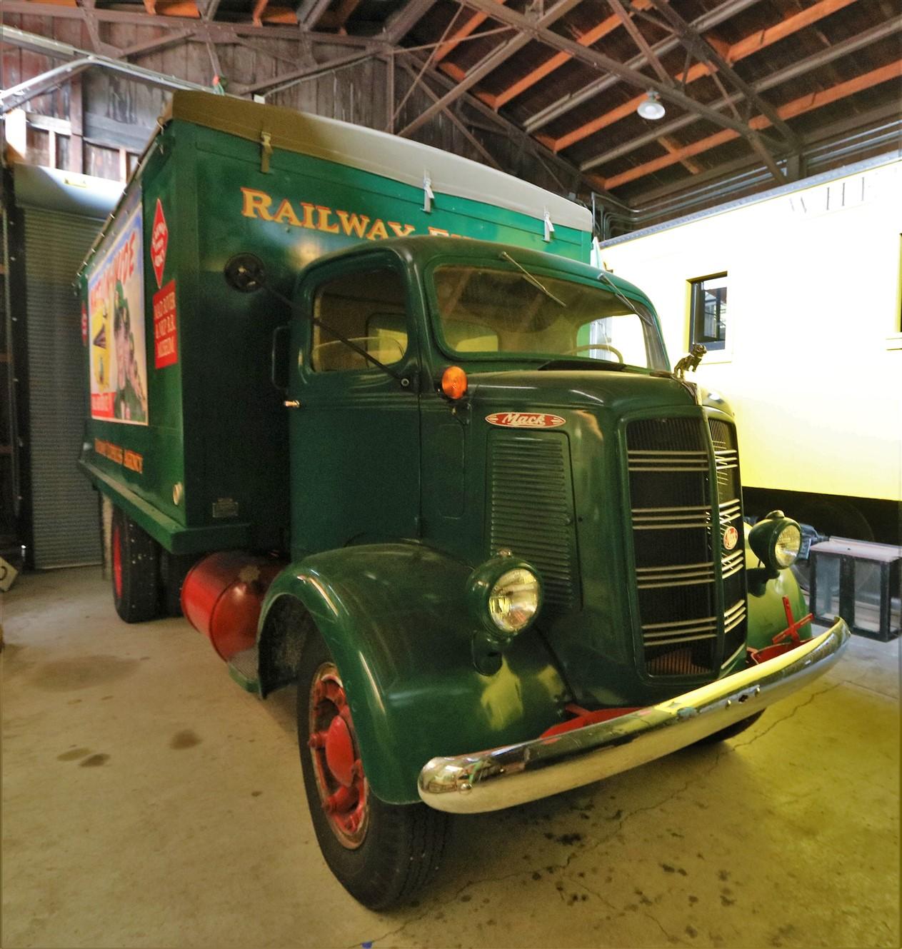 2018 05 19 75 Bellevue OH Mad River & Nickel Plate Railroad Museum.jpg