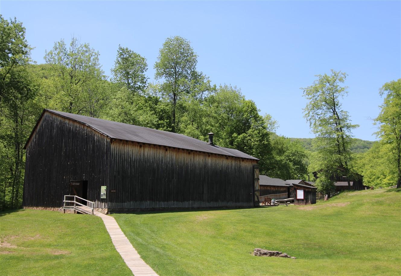 2018 05 25 160 Galeton PA Lumber Museum.jpg
