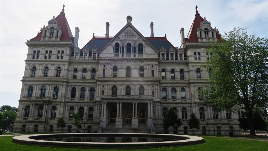 Albany, NY – May 2018 – A GovernmentalStop
