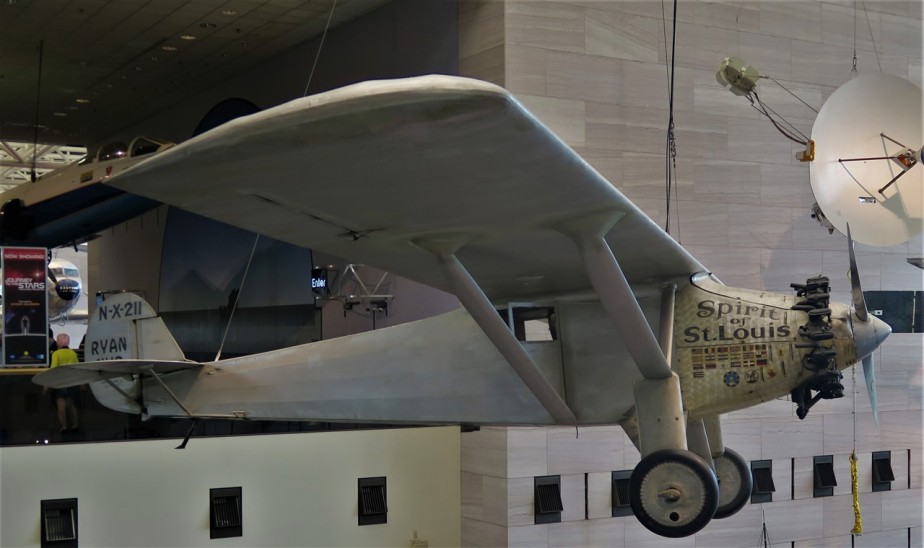 2018 06 03 140 Washington DC Smithsonian Air & Space Museum.jpg