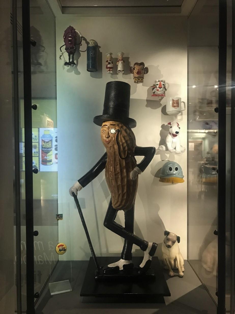 2018 06 03 273 Washington DC Smithsonian National Museum of American History.jpg
