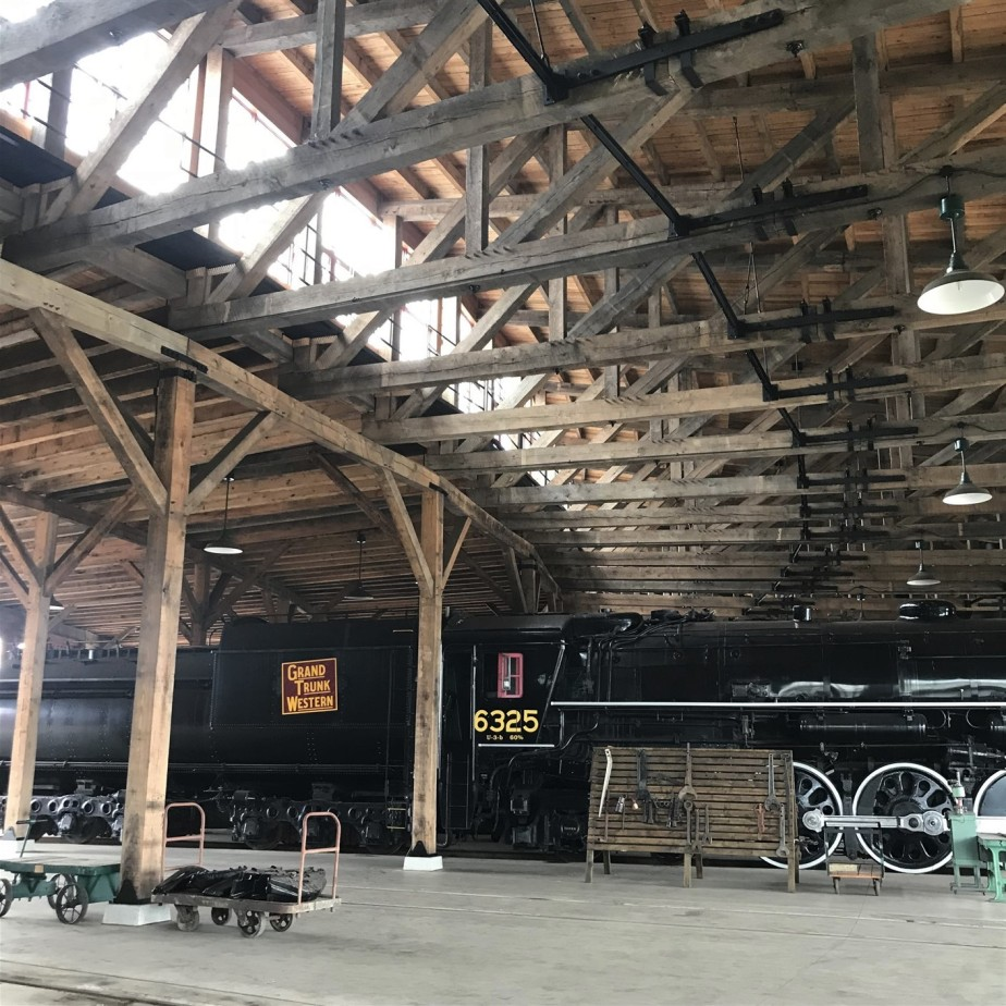 2018 06 09 16 Sugarcreek OH Age of Steam Roundhouse.jpg