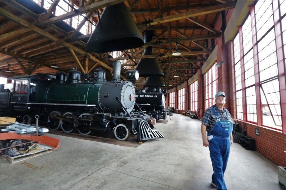 2018 06 09 89 Sugarcreek OH Age of Steam Roundhouse.jpg