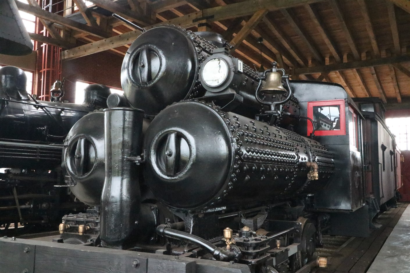 2018 06 09 99 Sugarcreek OH Age of Steam Roundhouse.jpg