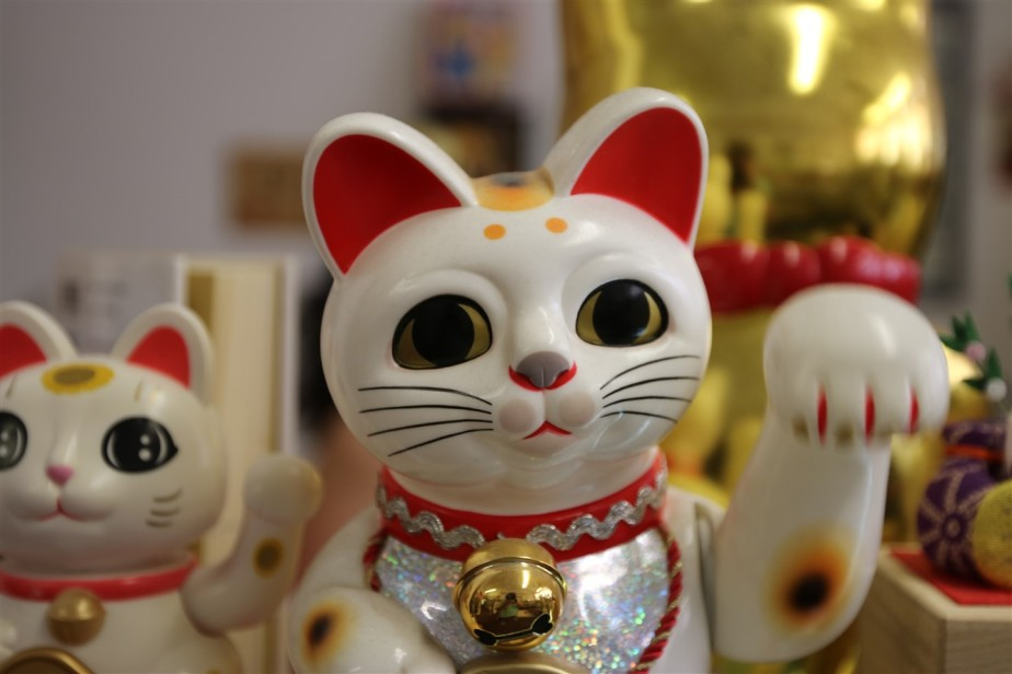2018 06 30 76 Cincinnati Lucky Cat Museum.jpg