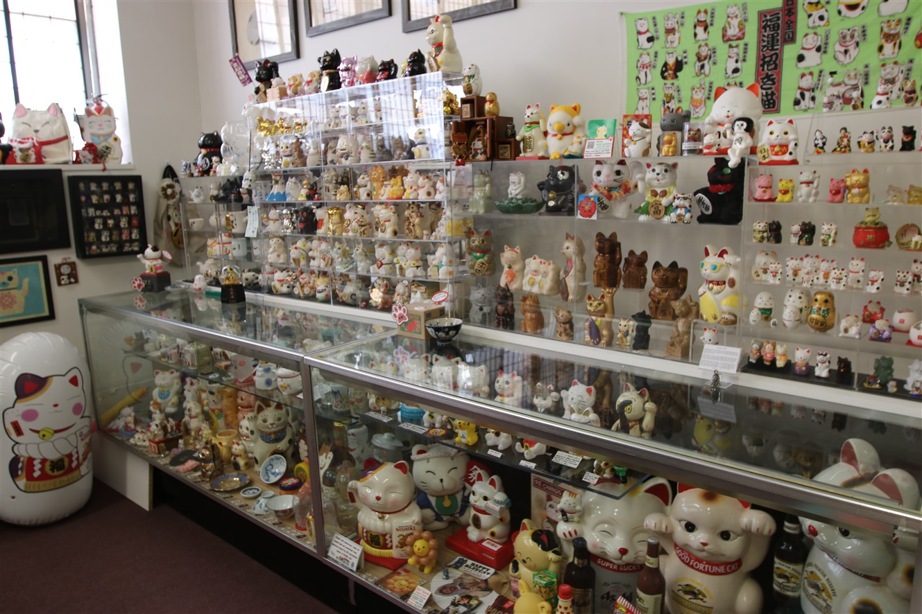 2018 06 30 88 Cincinnati Lucky Cat Museum.jpg